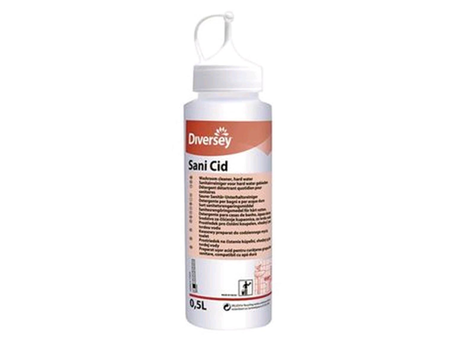 Aplikačná fľaša TASKI Sani Cid 6ks